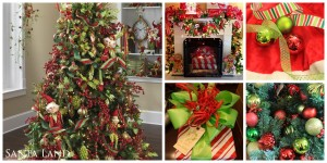 Vermont Christmas Decorating Service